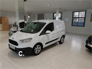FORD Transit Courier Van 1.5 TDCi 71kW Trend