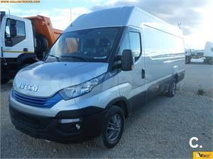 IVECO Daily 2.3 TD 33S 16 V 3520LH2