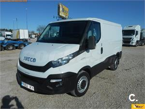 IVECO Daily 35S 13 D 3450