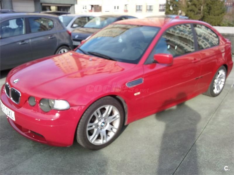BMW Compact 320td Compact 3p.
