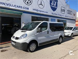 RENAULT Trafic Clima Combi 9 2.0dCi 115