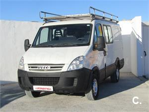 IVECO Daily 35 S 12 V 3000C1900 RS 4p.