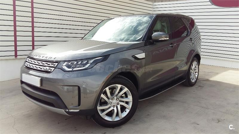 LAND-ROVER Discovery 3.0 TD6 190kW 258CV HSE Auto 5p.