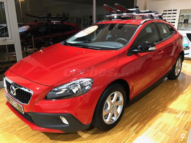 VOLVO V40 Cross Country 2.0 D2 Cross Country 5p.
