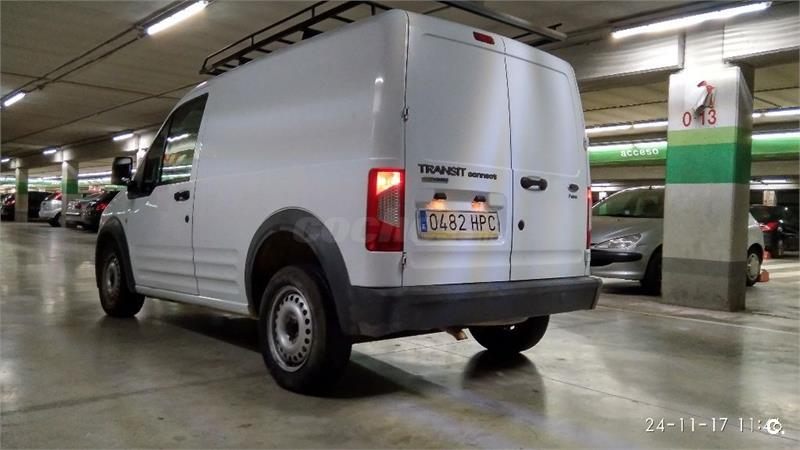 FORD Transit Connect Kombi 1.6 TDCi 75cv Ambiente 220 L1 5p.