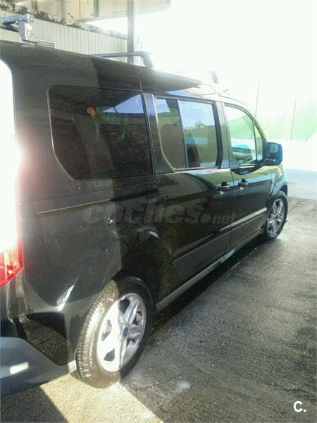 FORD Transit Connect Kombi 1.5 TDCi 88kW Trend 230 L2 M1 5p.