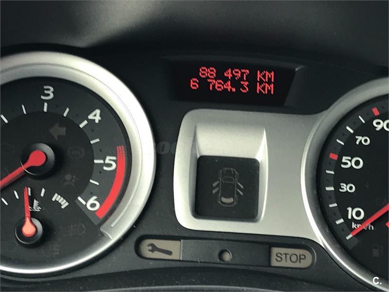 RENAULT Clio Dynamique 1.5DCI85eco2 5p.