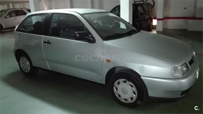 SEAT Ibiza 1.4 PASSION 3p.
