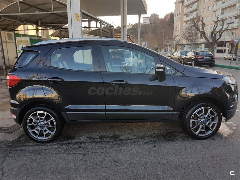FORD EcoSport 1.0 EcoBoost 125cv Titanium 5p.