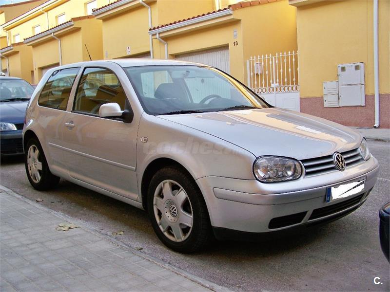 VOLKSWAGEN Golf 1.9 TDi Highline 130 CV 3p.