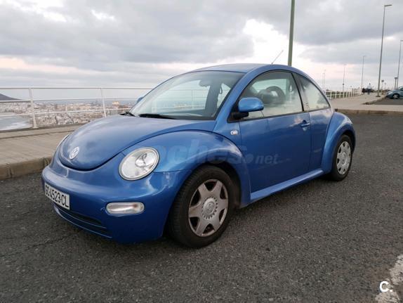 VOLKSWAGEN New Beetle 1.6 3p.