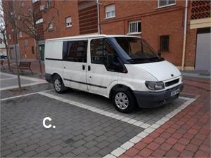 FORD Transit FT TOURNEO 2.5 DS LX 4p.