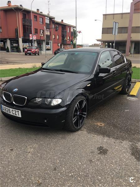 BMW Serie 3 330D TOURING 5p.