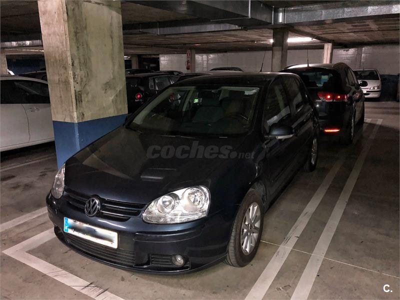 VOLKSWAGEN Golf 1.9 TDI 105cv Highline 5p.