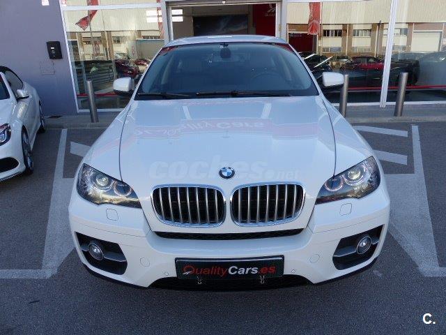 BMW X6 xDrive40d 5p.