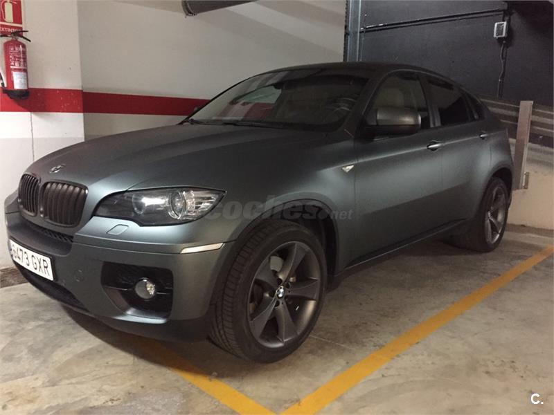 BMW X6 xDrive35d 5p.