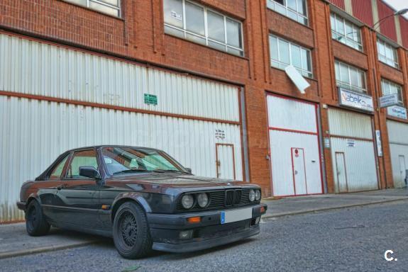 BMW Serie 3 320I CABRIOLET 2p.
