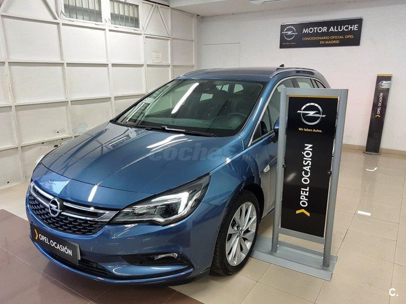 OPEL Astra 1.6 CDTi SS 136 CV Excellence ST 5p.