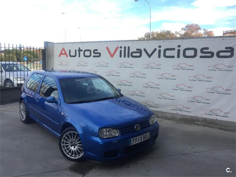 VOLKSWAGEN Golf 1.9 TDi Advance 110CV 3p.