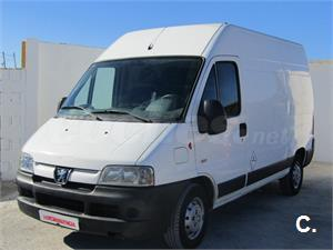 PEUGEOT Boxer 330MH 2.8 HDi Confort