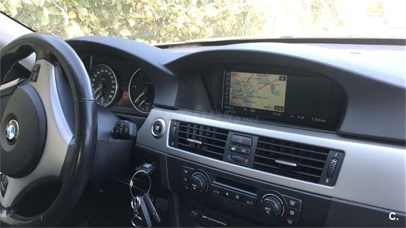 BMW Serie 3 330d Touring E91 5p.