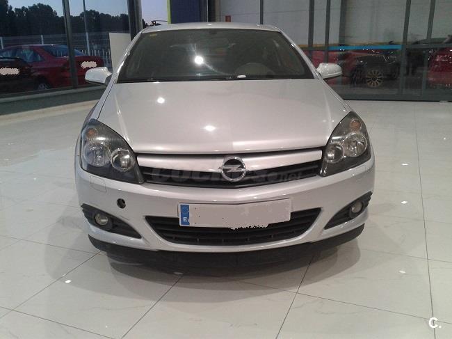 OPEL Astra GTC 1.9 CDTi 120 CV Sport 3p.