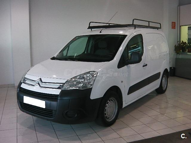 CITROEN Berlingo 1.6 HDi 75 X 600