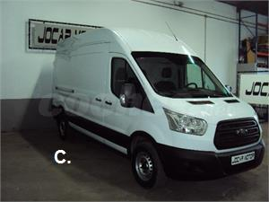 FORD Transit 350 100cv L2H2 Van Ambiente Delantera