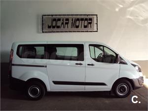 FORD Transit Custom Kombi 2.2 TDCI 100cv 300 L1 Ambiente