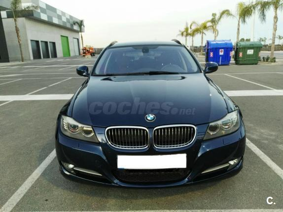 BMW Serie 3 325d Touring 5p.