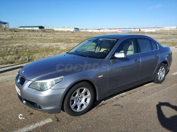 BMW Serie 5 525D TOURING 5p.