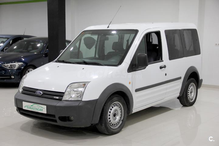 FORD Transit Connect 1.8 TDCi 90cv 230 L