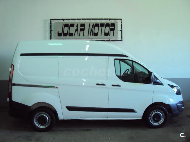 FORD Transit Custom Van 2.2 TDCI 100cv 250 L1 Base