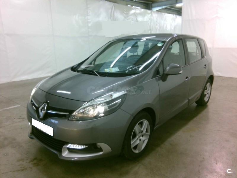 RENAULT Scenic Limited Energy dCi 110 eco2 5p.