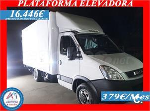 IVECO Daily 35C 15 D 3750 EEV
