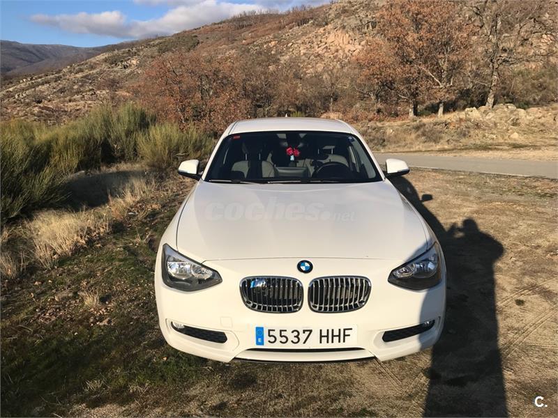 BMW Serie 1 118d Urban 5p.