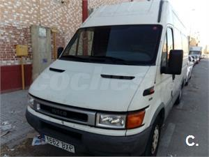 IVECO Daily 35 C 11 3000C1900 RD TORSION 4p.