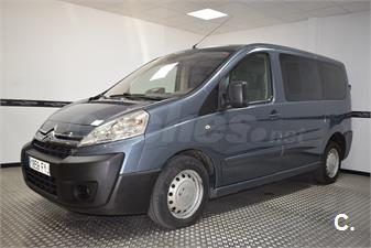 CITROEN Jumpy 2.0 HDi 120 4p.