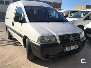 CITROEN Jumpy 2.0 HDI Confort
