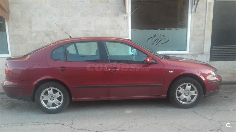 SEAT Toledo 1.9 TDI STELLA 110CV 4p.