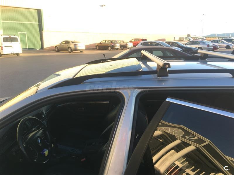 BMW Serie 5 530DA TOURING 5p.