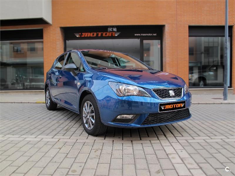 SEAT Ibiza 1.6 TDI 90cv Style ITech 30 Aniversario 5p.