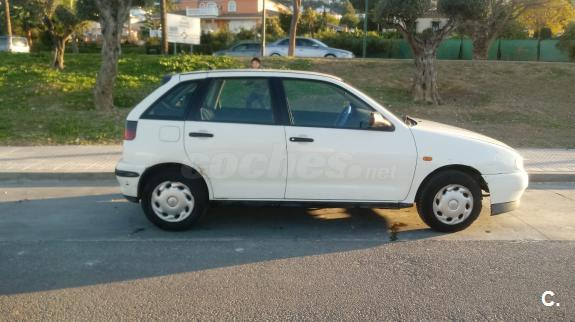 SEAT Ibiza 1.9 TDI STELLA 90CV 5p.