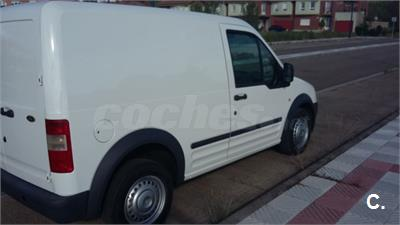 FORD Transit Connect 1.8 TDCi 200 S 3p.