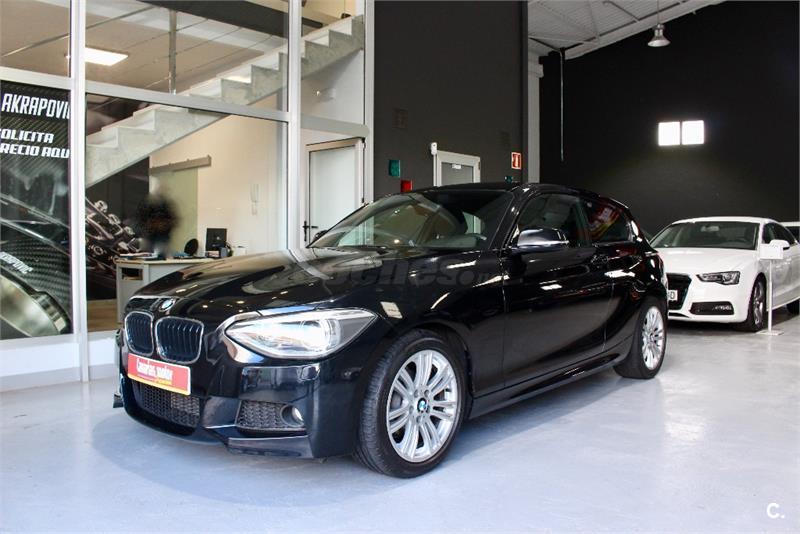 BMW Serie 1 116i M Sport Edition 3p.