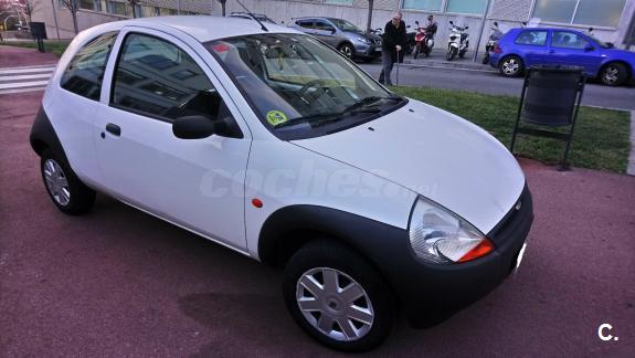 FORD KA 1.3 Luxury 3p.