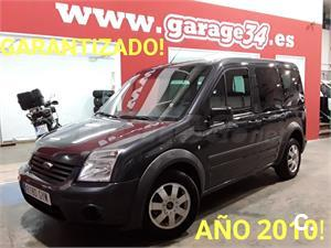 FORD Connect Kombi 1.8 TDCi 90cv Trend 210 S 5p.