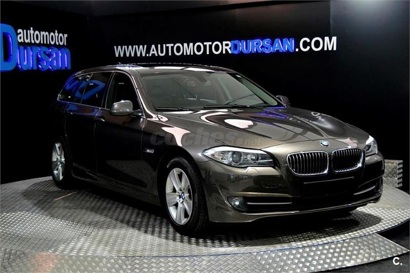 BMW Serie 5 530D TOURING 5p.