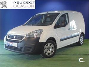 PEUGEOT Partner Furgon Confort Pack L1 1.6 BlueHDi 75