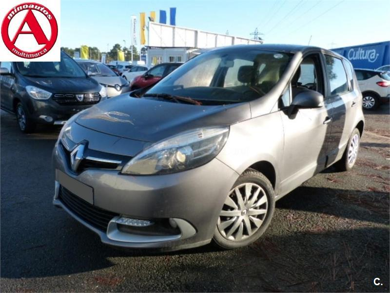 RENAULT Scenic Expression dCi 95 eco2 5p.